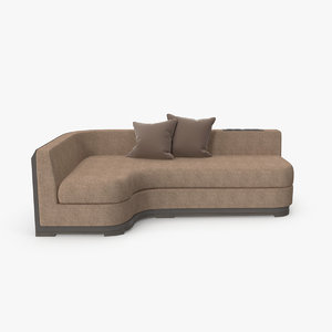 3D sofa jackpad