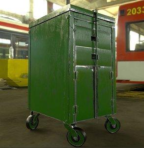 repairman toolbox 3D
