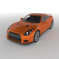 polycar n42 lp1 cars model