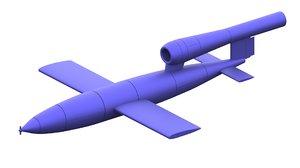 3D v1 model