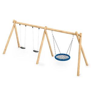 double swing model