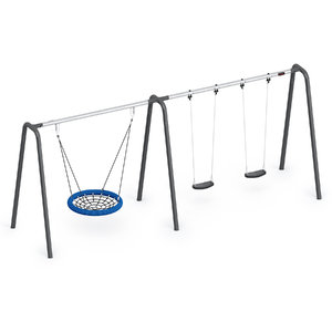 3D swing outdoor old model