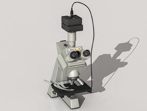 microscope 3D