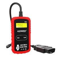 OBD2 Scanner Car Code Reader