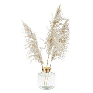 decorative bouquet vase model