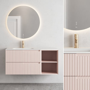 synergy vanity unit 3D model