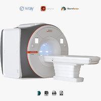 MRI scanner Siemens Amira