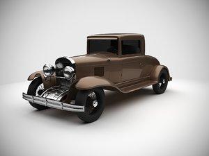 vintage chevrolet 1942 model