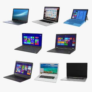 laptops 3 3D