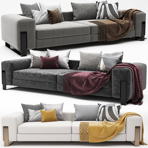 modern sofa model