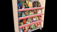 chips bag supermarket