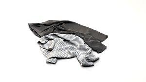 mens clothing 3D model