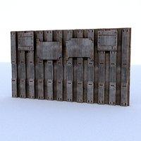 Wall 14x8 D V1