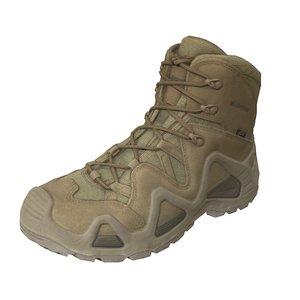 scan zephyr gtx boots model