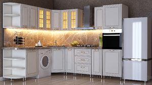 kitchen furniture design terlan model