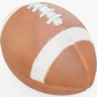 American Football Toy
