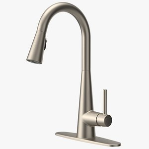 moen sleek spot resist model