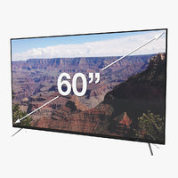 LCD HD TV