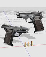 Beretta 32cal NewPuma