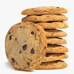 chocolate chip cookies model