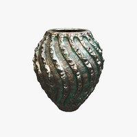 3D model vase v1