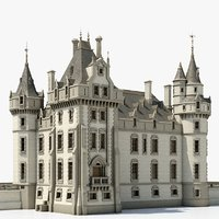 Ancient Mansion 05