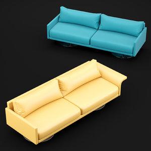 sofa design 3D