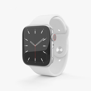 apple watch series 3D model