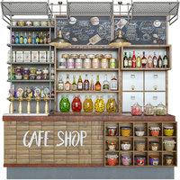 CafeShop