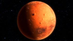 24k planet ready 3D model