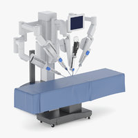 Robotic Surgical System