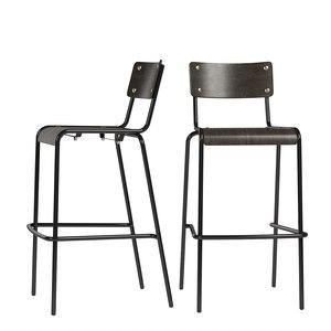 3D agape bar stool industry model