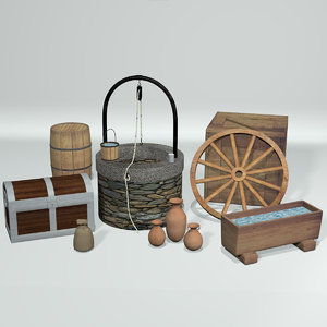 props time model