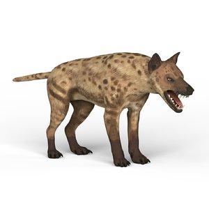 monster dog model