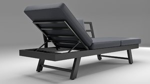 deck chair model