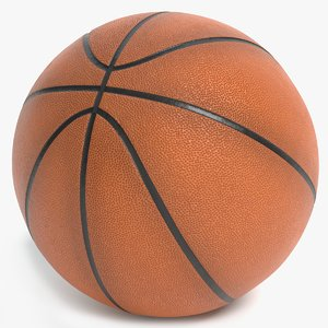 basketball pbr model