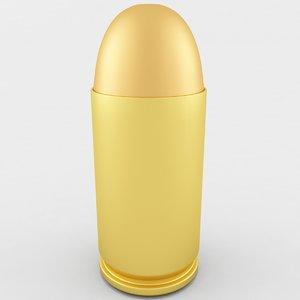 3D 9x18 cartridge