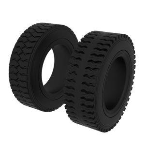 3D jk tyre 2 wheels
