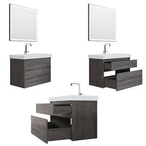 furniture nova lite 60 3D model