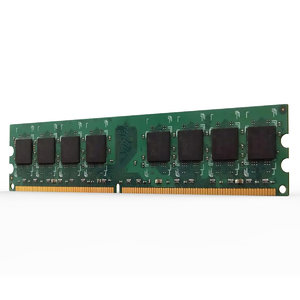 3D ddr2 1gb sdram memory model
