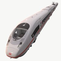 Real-time ICE3 Velaro
