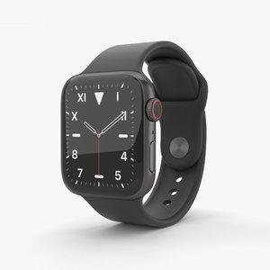 apple watch series model