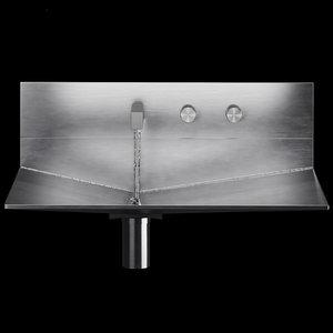 3D antonio lupi sink lavandino