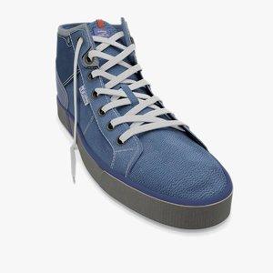 s-oliver shoe 3D