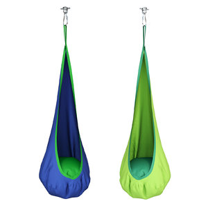 3D hammock children hanging model