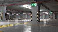 Multistoried Parking Garage(1)