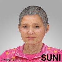 Korean Female - SUNI