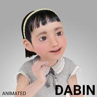 Korean Girl - DABIN