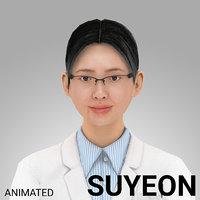 Korea Female - SUYEON