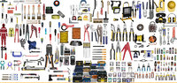 255 MODELS GARAGE TOOLS MEGAPACK